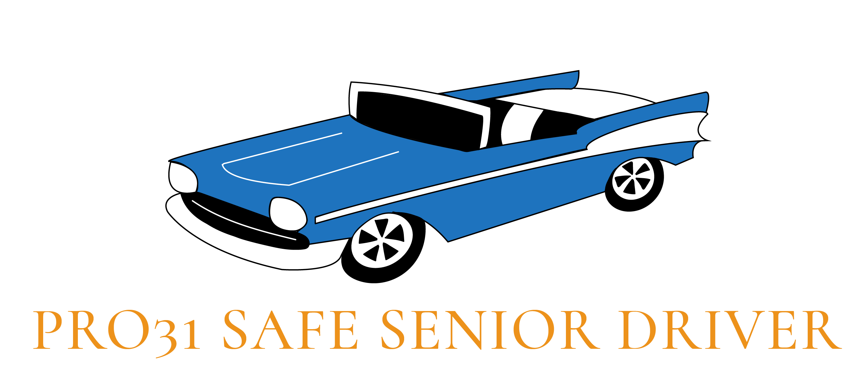 Pro31 Safe Senior Driver